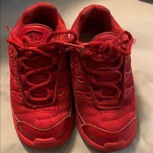 Toddler Nike airmax